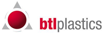 Logo BTL Plastics