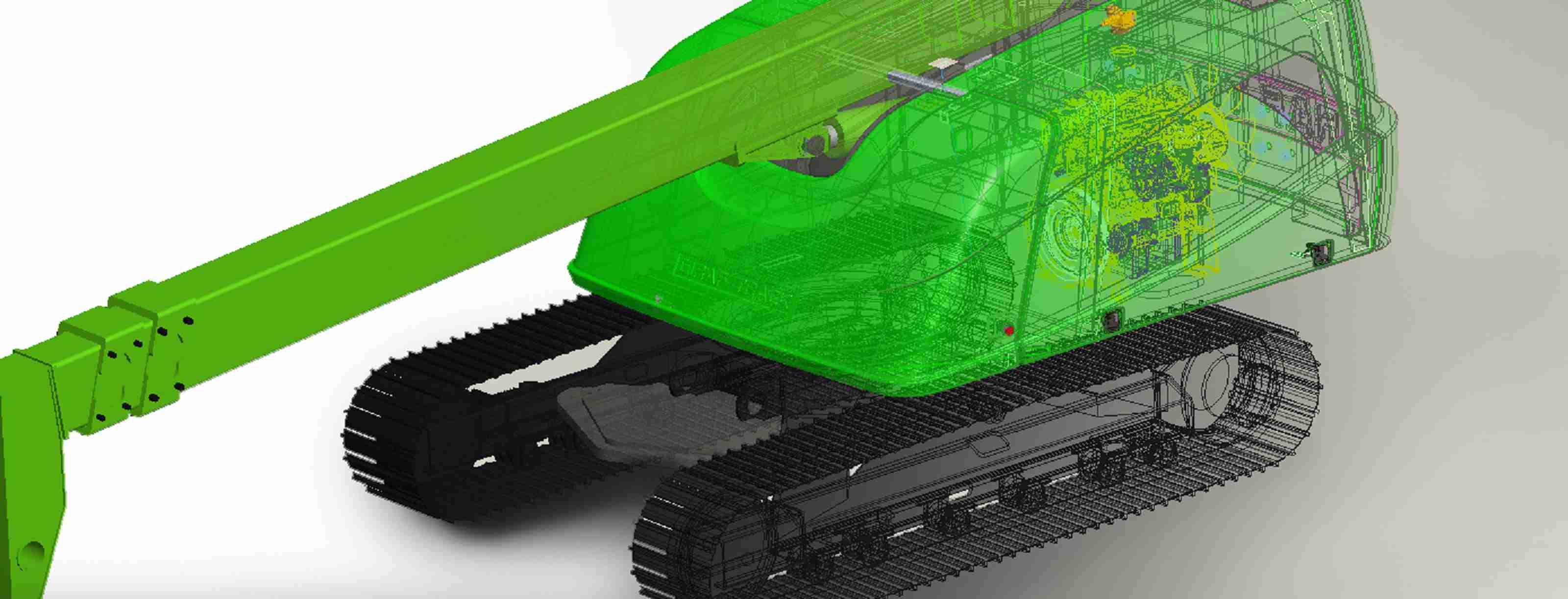 3D cad ontwikkelingen, prototyping & styling
