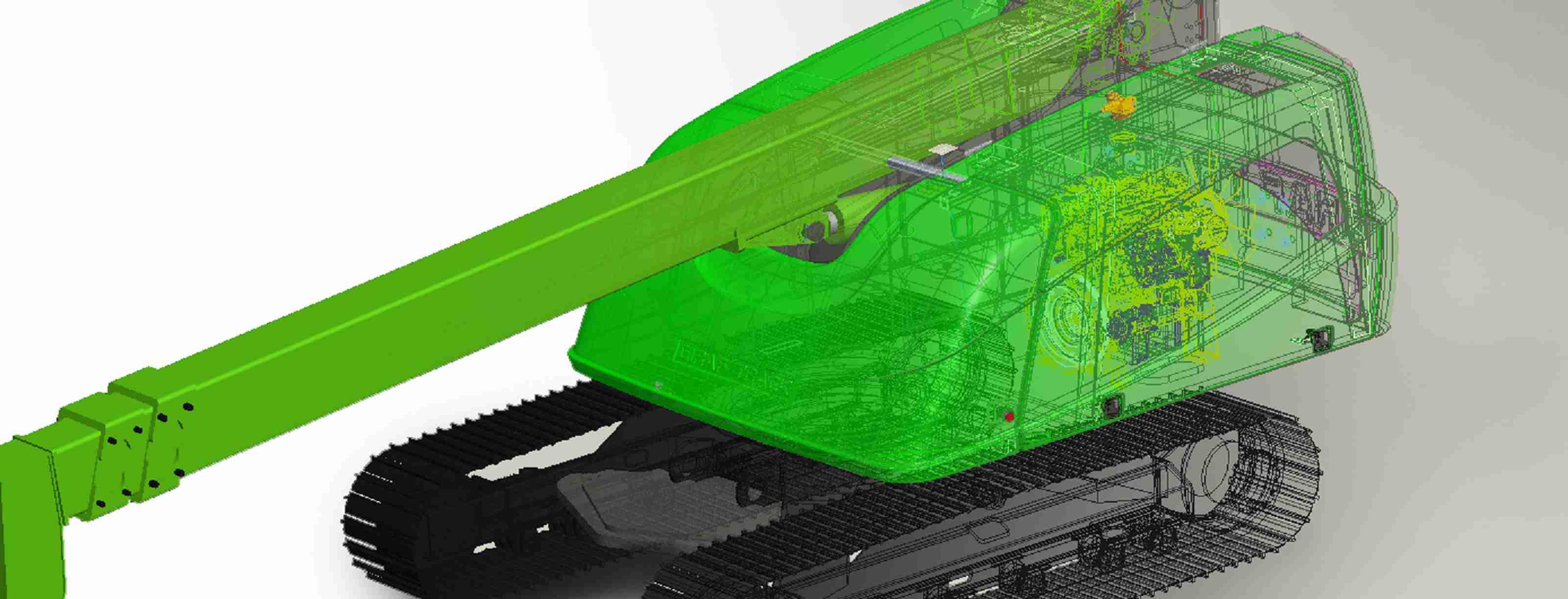 Développement de produits, conception 3D & Prototypage