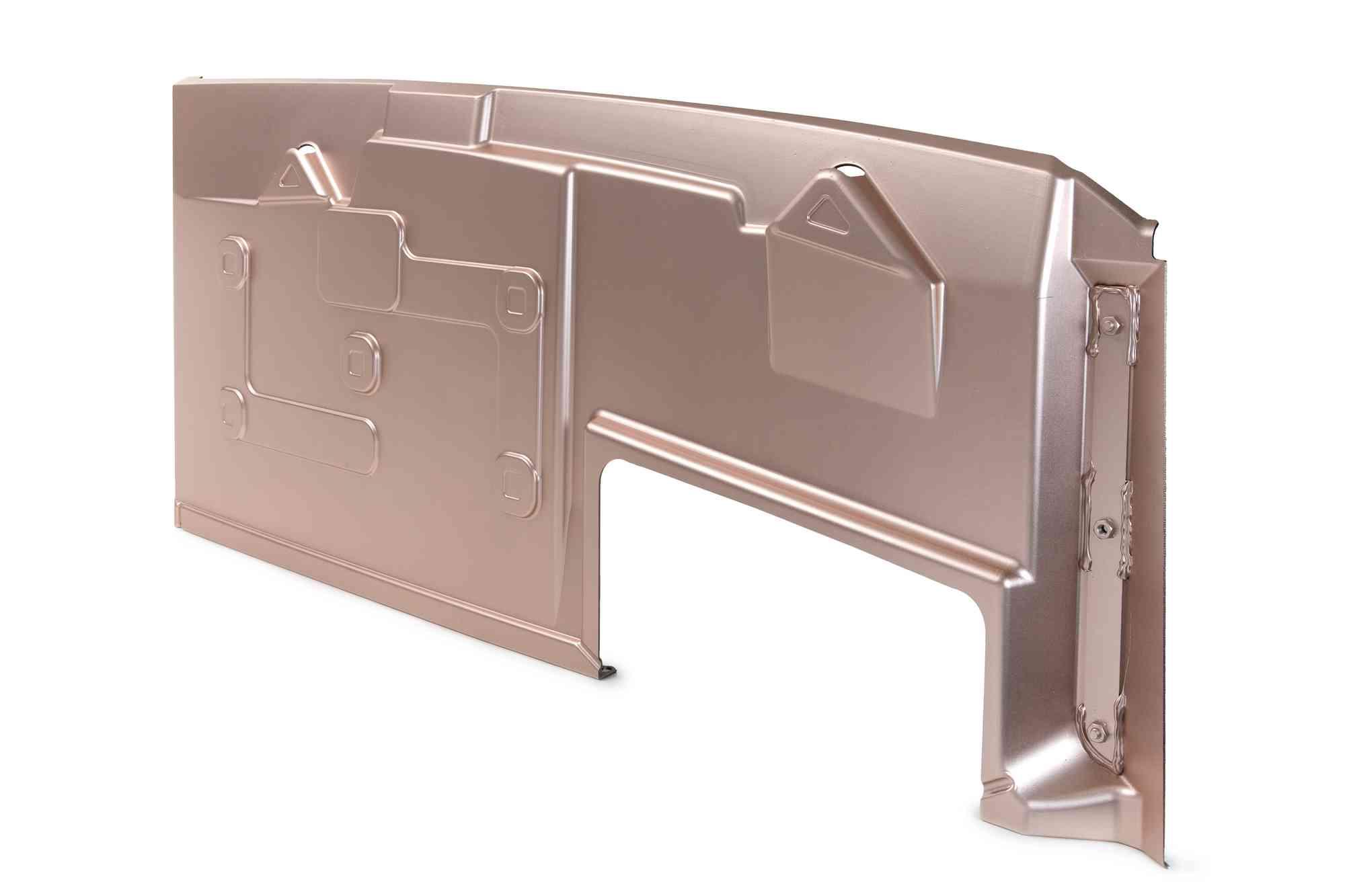 RH Side Panel inner skin